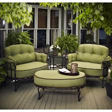american manufactured wrought iron patio furniture