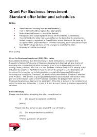 Letter Doc Gbi Template Offer Letter Doc