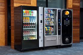 Workplace Vending Machines Magnificent Office And Workplace Vending Machines Ratio Vending
