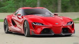 2016 Toyota Supra Spyder - New Cars Review