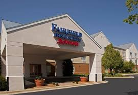 fairfield inn suites chicago naperville