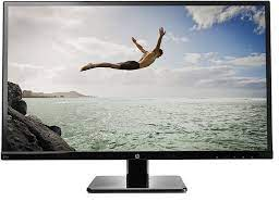 Amazon.com: HP 27sv 27-Inch LED Monitor: Computers & Accessories