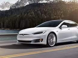 Tesla Updated Model S Range To 409 ...