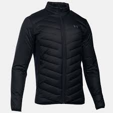 under armour reactor jacket. under armour coldgear® infrared reactor jacket black 0