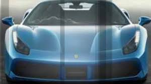 2018 ferrari 488 spider. plain 488 2018 ferrari 488 spider review redesign and specs on ferrari spider