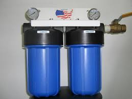 Whole House Filter Whole House Filter H2o Instruments Marine Electronics H2o