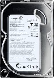 Seagate Barracuda 7200.12 <b>250GB</b> (ST250DM000) <b>жесткий диск</b> ...