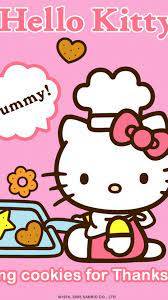 Iphone Wallpaper Hello Kitty Pictures ...