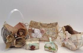 Small Picture Recycling Old Paper for Home Decor 30 Creative Craft Ideas for