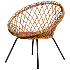 becca stool bamboo furniture modern bamboo. Jacques Adnet Style Woven Lattice Bamboo Hoop Chair Becca Stool Furniture Modern