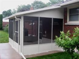 patio screen enclosure kits
