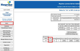 Manager Blog License Are Reprise Used Imaginit Technologies Ports Support The Which - By