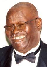 Rev Louis Hatch Jr. (1934-2010) - Find A Grave Memorial