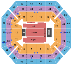Budweiser Gardens Seating Chart Jeff Dunham Jeff Dunham Tour Boise Comedy Tickets Extramile Arena