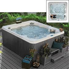 spahot tub move curb to backyard 27500 costco hot tubs r67