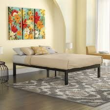 Winston Porter Avah Bed Frame & Reviews | Wayfair.ca