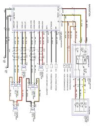 2005 f150 stereo wiring diagram 2007 ford f 150 wiring diagram 2007 ford f150 radio wiring harness diagram at 2008 F150 Cd Player Wiring Harness