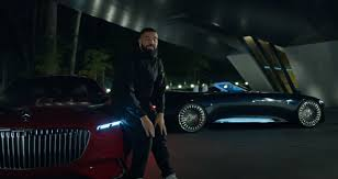 Keep updated with the range online. The Vision Mercedes Maybach 6 Cabriolet Is The Real Star Of Drake S New Video Autoevolution