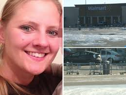 Walmart shooting: Mum Veronica J Rutledge shot dead by two-year ...