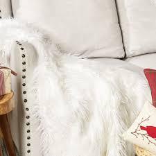 tache home fashion lion pile faux fur throw blanket