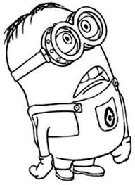 Small Picture How about to print and color this awesome and free Minions movie