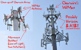 giz explains how cell towers work