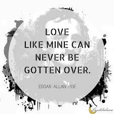 Edgar Allan Poe Love Quotes Adorable 48 Best Edgar Allan Poe Quotes
