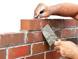 brick wall construction and the replacement of old materials brick wall construction cost uk brick wall construction