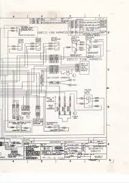 ddec 3 wiring diagram ddec image wiring diagram detroit jake brake wiring diagram wiring diagram on ddec 3 wiring diagram