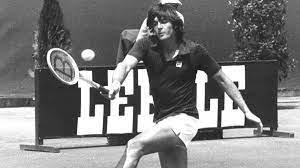 Tennis, Panatta nel 1975 poi Barazzutti nel 1978, storia dei due italiani  al Masters prima di Berrettini - La Gazzetta dello Sport