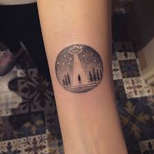 Tattoo By Eva At Evakrbdk Instagram Account Subterranean Homesick