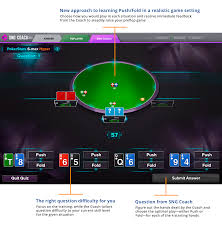poker social network this is how the results in these placement questions and real quiz looks like if your answer is green it means you choose right answer based on icm fgs
