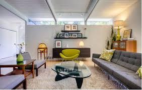 Midcentury Style - Interior Design