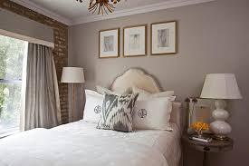 warm grey bedroom. Perfect Bedroom Chic Grey Bedrooms With Yellow Accents For Warm Bedroom Y