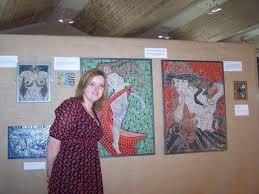 Mosaics for gardens, Alan Titchmarsh garden, garden mosaic commission, Love  Your Garden, Melanie Watts Mosaics, Roman Mosaics, contemporary mosaics,  Isidora Paz… | Modern mosaics, Roman mosaic, Public art