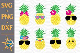 Abajo podrás descubrir nuestros pineapple svg diseños, gráficos y crafts. Pineapple Graphic By Svgstoreshop Creative Fabrica