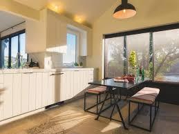 Small Eat In Kitchen Tablestunning Modern Kitchen Design With Rectangle Eat  In Kitchen Table