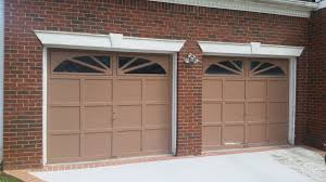 brown garage doorsGarage door installations  Ready Lift Overhead Door Inc Garage