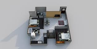 600 sq ft house plans 2 bedroom elegant 500 square foot house plans house plan for 500 sq ft in indian 500