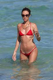 Catt Sadler In Bikini Hot Beach Bikini ...