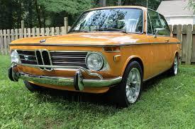 BMW 5 Series 1971 bmw 2002 specs : 1970 BMW 2002 - Overview - CarGurus
