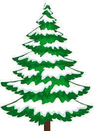 Christmas Tree Clipart For Free Download Clipart Crossword
