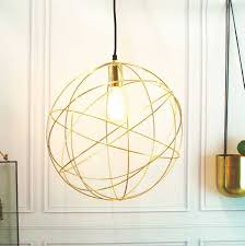 brass globe pendant light. Copper Orb Chandelier New Gold Brass Globe Ceiling Pendant Light By