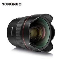<b>Yongnuo 14mm</b> 2.8 canon с бесплатной доставкой на AliExpress