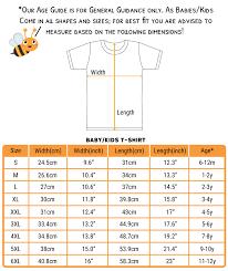 Sweater Size Chart For Babies Child T Shirt Sizes Charts Arts Arts