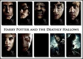 harry potter and the deathly hallows character posters filmofilia harry potter and the deathly hallows posters