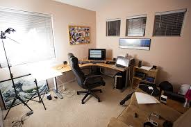 Show us your home officestudio The Lounge in photography on