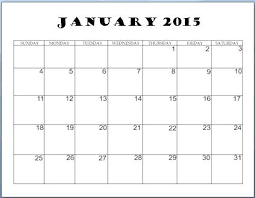 Word Calendar Templates Calendars Free Editable 2015 Template October