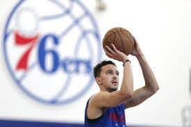 Landry Shamet to rookie contract