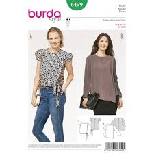 Burda Patterns Interesting Inspiration Ideas